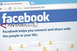 Kasus Facebook: keamanan dan