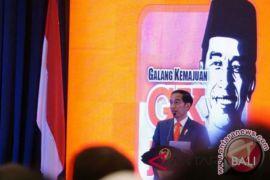 Presiden Jokowi: kritik sebaiknya disertai data