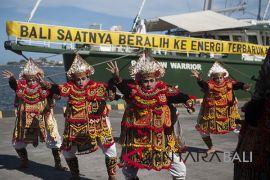 Greenpeace: penggunaan batubara berisiko bagi manusia