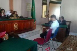 Hakim penjarakan adik anggota DPRD Bali lima tahun