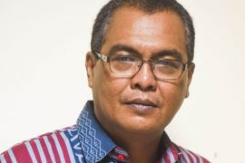 Menteri BUMN tetapkan direktur pemberitaan Kantor Berita ANTARA