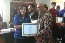 Kepemilikan akte kelahiran Buleleng capai tertinggi se-Bali