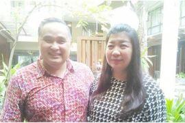 Swiss-Belhotel Rainforest Kuta bersama Ivan Gunawan gelar pameran pernikahan (video)