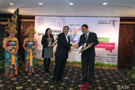 Tawarkan promo taktikal, IHGMA dorong pemulihan pariwisata Bali
