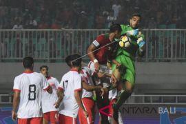 Pelatih Timnas: Indonesia kebobolan karena tak siap