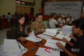 Delapan calon DPD Bali belum penuhi syarat