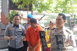 Polisi Denpasar tangkap pencuri mobil muatan elpiji