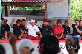 Koster-Ace gagas wisata bahari di Denpasar