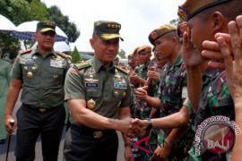 TNI AD kirim jago-jago tembaknya ke AASAM 2018 di Australia