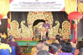 Kelurahan Semarapura Kaja wakili Klungkung dalam Lomba Kelurahan