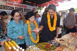 Banjar Jawa wakili Buleleng dalam lomba kelurahan