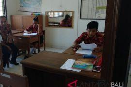 Tiga pelajar SLB Jembrana ikut ujian nasional