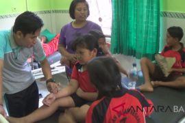 Kemenkes apresiasi Puskesmas Denpasar Selatan prioritaskan anak