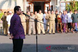 BKD Bali ingatkan netralitas ASN