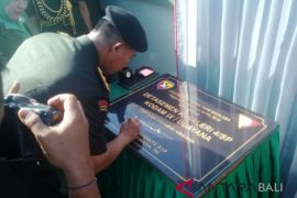 Kodam IX/Udayana miliki Detasemen Kavaleri 4/Sima Pasopati (Video)
