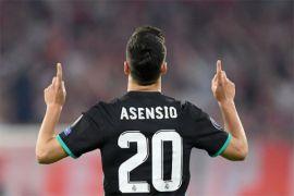 Real Madrid bawa pulang kemenangan 2-1 dari kandang Bayern Munchen