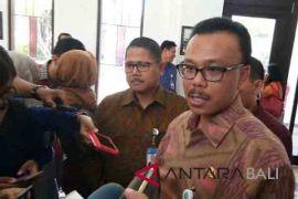 Sekda Bali: perencanaan pembangunan butuh data berkualitas