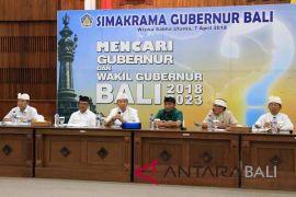 Gubernur Pastika: Bali butuh pemimpin visioner hadapi perubahan
