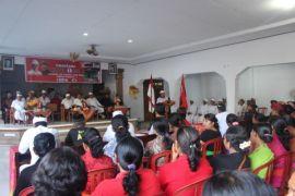 Cagub Koster siap perjuangkan tol Denpasar-Gilimanuk