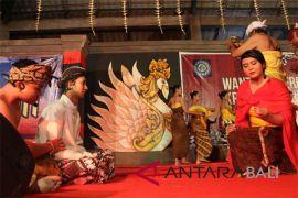 Komunitas Mahima pentaskan kisah cinta ibunda Soekarno