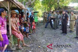 Tim Yustisi Klungkung jaring 52 penduduk pendatang