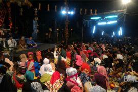 Ulil: Islam Nusantara jadikan NKRI langgeng