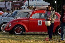Buleleng VW Lovers promosikan pariwisata Buleleng