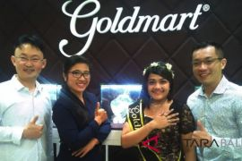 Goldmart luncurkan New Venus Collection (video)