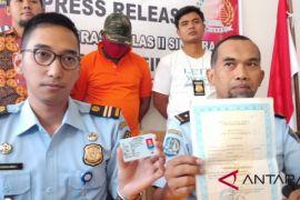Imigrasi Singaraja amankan WNA asal Nigeria