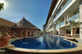 Jelang Idul Fitri, Jimbaran Bay Beach tawarkan paket menginap dengan harga spesial