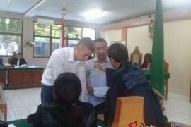 PN Denpasar sidangkan Warga Rusia