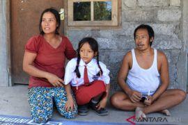 Gubernur Bali kirim bantuan untuk Surata