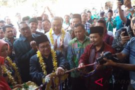 Cak Imin resmikan Posko Cinta di Bali