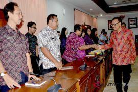 Sekda Bali: produk hukum jangan rugikan masyarakat