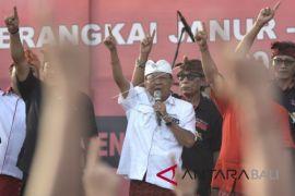 Kampanye Koster di Denpasar
