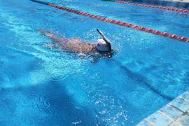 333 peselam ikuti Kejurnas Finswimming di Buleleng