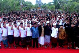 Komponen masyarakat Bali desak sahkan UU Antiterorisme