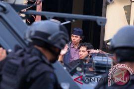 58 tahanan teroris dipindahkan dari Nusa Kambangan
