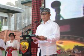 Pangdam Udayana ingatkan prajurit profesional demi bangsa
