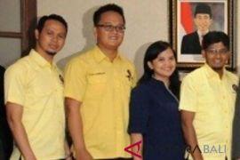 Presiden terima pengurus Peradah dan KMHDI Indonesia