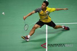 Tim Piala Thomas Indonesia Kalahkan Thailand 4-1