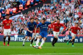 Chelsea juara Piala FA