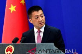 Tiongkok kecam serangan teroris di Surabaya-Sidoarjo