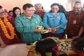 Tim akreditasi Kemenkes nilai Puskesmas Denpasar Utara