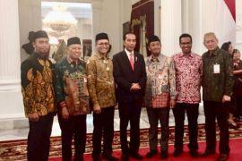 Tim Pembela Jokowi siap dibentuk setiap daerah