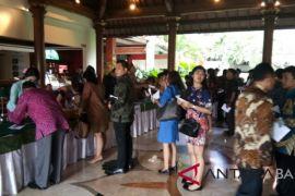 Presiden sosialisasikan penurunan pajak UMKM di Bali