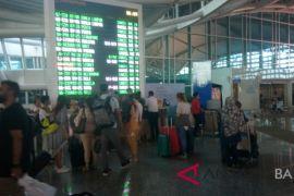 Setiap 2 jam,  Otoritas Bandara evaluasi Bandara Bali