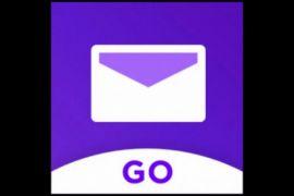Yahoo perkenalkan Mail Go dan mobile web baru