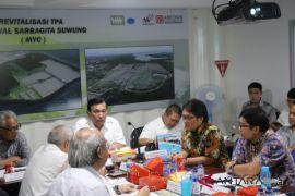 Bupati Badung dukung proyek revitalisasi TPA Suwung