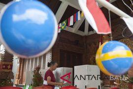 Partisipasi pemilih Pilkada Bali capai 71,96 persen